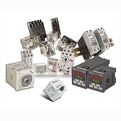 Omron Electronics G8P-1A4P-DC18 US Authorized Distributor 10 items