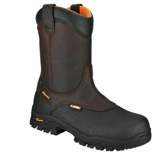 Homme Thorgood composite Toe Imperméable Z-trac Work démarrage 804-4810