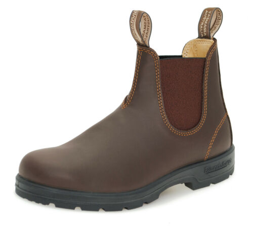 Blundstone 550 Town /& Country Chelsea Boots Stiefel Stiefeletten Lederpflege