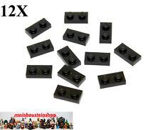 20x LEGO® Platte 1x2 3023 NEU Sandgrün