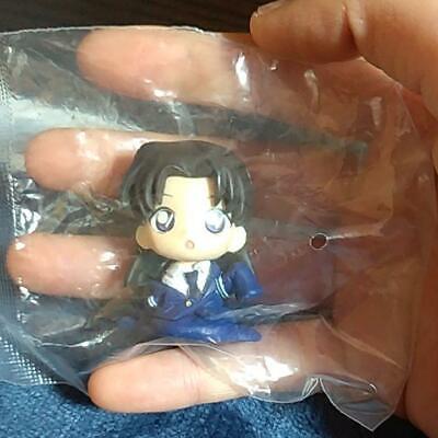 Shogakukan Detective Conan Mori Ran 8in plush model doll Figure Japan anime 34
