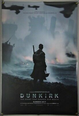 Hot Gift Poster Dunkirk Harry Styles Tom Hardy 2017 Hot Movie War 36x24 F-2396