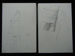 Joseph Beuys Granolithographie 1975                 12
