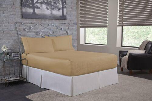 Deep Pocket Sheet Set Bed Tite™ 500 Thread Count Cotton Rich Sheet Set