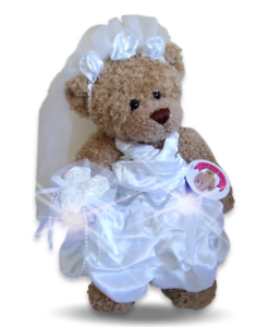 Image Is Loading Teddy Bear Clothes Fits Build A Teds