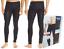 Pant-Long-Leg-Man-Evernew-Long-Long-sloggi-Underwear-Underwear-Boxer-Shorts thumbnail 1