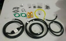 Sea-doo 00 01 02 GTX full tune up overhaul kit fuel & oil lines gaskets carbs