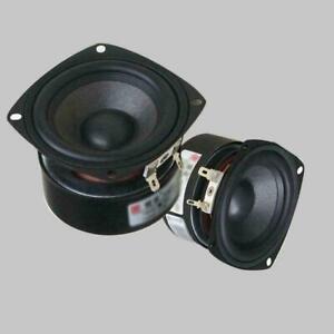 3-034-zoll-8Ohm-8-amp-Omega-15-W-Full-Range-Audio-Lautsprecher-B4I6-Woofer-H-Z3R2