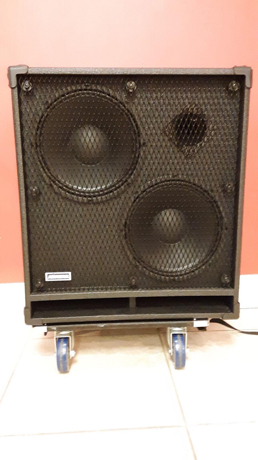 Avatar SB210 Bass Cabinet (Used)