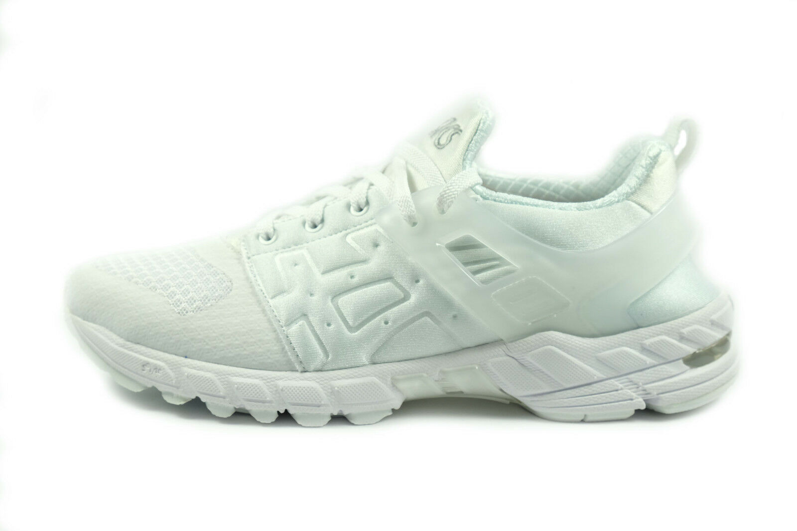 Asics GEL GT-DS (White)  [H6G3N-0101] Running Uomo