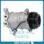 Brand New A//C Compressor for Chevy Silverado Suburban /& GMC Sierra