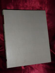 Vintage-ODHAMS-NEW-ILLUSTRATED-ATLAS-OF-THE-WORLD-1960-Fascinating-amp-beautiful