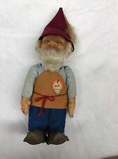 Vintage Steif gucci  Elf Doll