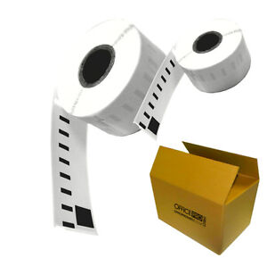 1-2-3-5-10-20-40-50-100-ROLLS-DYMO-SEIKO-COMPATIBLE-LABELS-99010-99012-99014