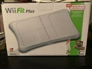 Wii-Fit-Plus-Balance-Board