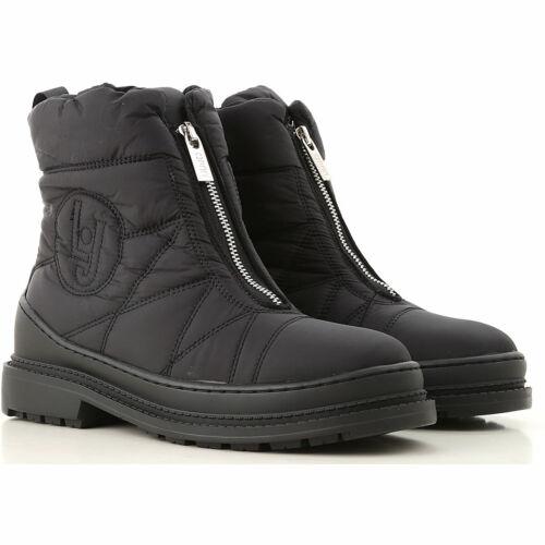 Liu Nylon Noir femmes Alison 01 Boot Boot T0011 S68015 Boot Jo pour chaussures 8X0wOknP