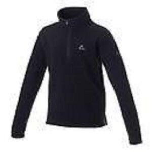 Boy-039-s-Dare2b-039-Nipper-039-Black-Half-Zip-Micro-Fleece