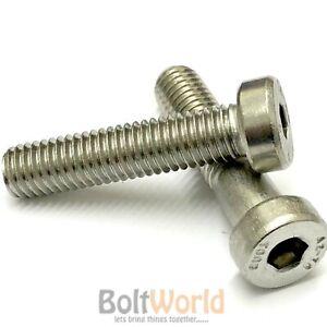 Acier Inoxydable A2 Low Head Socket Cap Screws, Clé Allen Boulons Tête Hexagonale Din 7984-afficher Le Titre D'origine