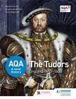 AQA A-Level History: The Tudors: England 1485-1603 by Tony Imperato, David Ferriby, Angela Anderson (Paperback, 2015)
