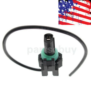 CTS Hummer Truck Starter Connector Pigtail Wiring Harness GM Corvette 2005