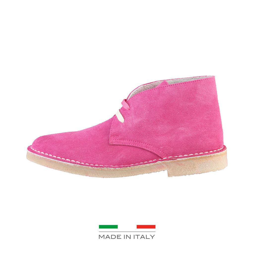 WOZ Garrison _ Fuxia Womens shoes Boots Ankle Boots, EU 36, 39