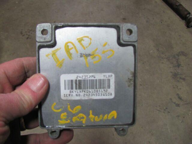 General Motors GM OEM Transmission Control Module TCM Part # 24251062