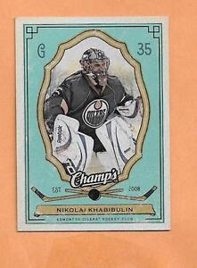 NIKOLAI-KHABIBULIN-UPPER-DECK-CHAMPS-2009-10-CARD-45