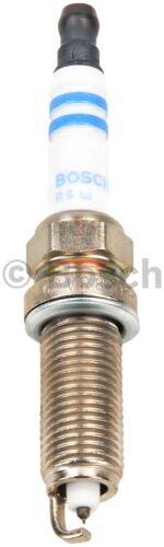Bosch 8121 Double Platinum Spark Plug set of 4