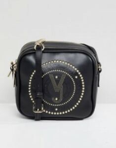 9dba939600 Versace Jeans Embossed Logo Cross Body Bag BNWT 8057006677752 | eBay