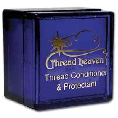 Beading Thread Conditioners