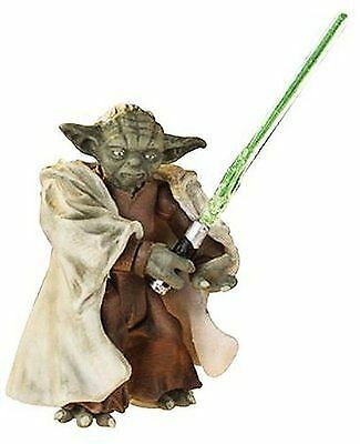 Hasbro Star Wars Revenge Of The Sith Yoda Spinning Attack Action Figure For Sale Online Ebay
