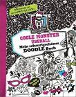 Monster High. Coole Monster überall von Kirsten Mayer (2013, Taschenbuch)