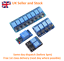 5V 1//2//4//8 Channel Relay Board Module for Arduino Raspberry Pi ARM AVR DSP PIC