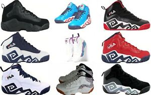Mens-Fila-Retro-MB-Limited-Edition-Sneaker-7-COLORS-Sizes-7-5-13