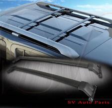 08L02-SZA-110 Roof Top Rack Cross Bars+Mount Kit Replacement 09-15 Honda Pilot