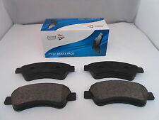 Citroen Berlingo,Xsara,Picasso Front Brake Pads Set 2000-Onwards *OE QUALITY*