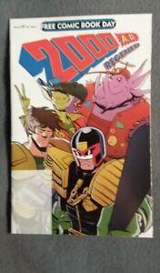 2000-AD-FCBD-1-2018-VF-NM-Rebellion-Comics-Judge-Dredd-Strontium-Dog-plus