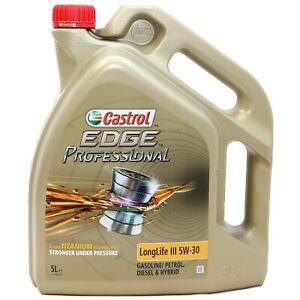Castrol-Edge-Professional-5W30-5W-30-Motoroel-Ol-Titanium-FST-VW-LongLife-III-5-L
