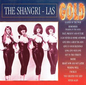 CD-The-Shangri-Las-Or-Leader-of-the-Pack-Remember-Walking-in-the-sand
