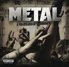 Metal: A Headbanger's Journey [PA] by Original Soundtrack (CD, May-2006, U-Music-Canada)