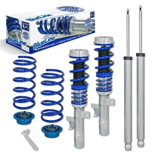 Kit suspension combine filete Volvo C30 type M de 2006 a 2013 741082 voir descr