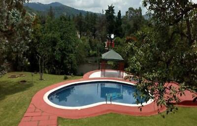 Casa en Venta en Tenancingo de Degollado, Estado de México, Teotla, Jardín, Alberca, 6 Recámaras