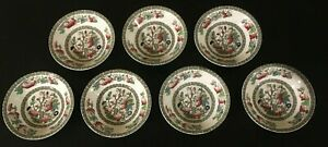 7-Johnson-Brothers-INDIAN-TREE-5-1-4-034-Fruit-Dessert-Bowls