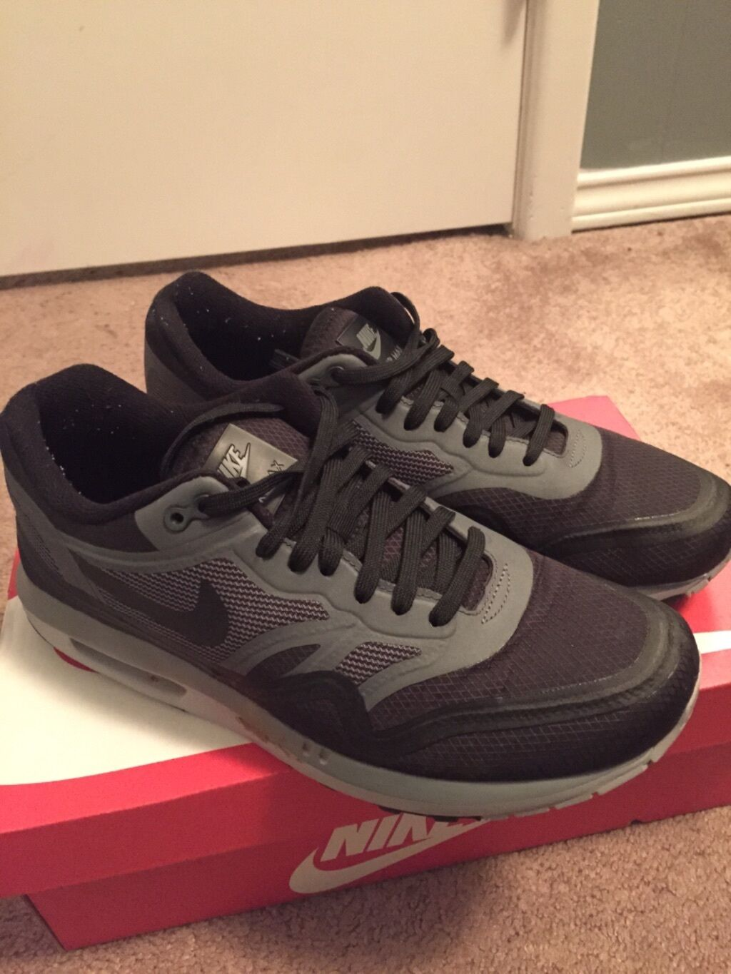 0fd0a96206 Nike air max Lunar 1 size 8.5 wr nodjsc675-new shoes - beach ...