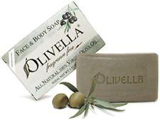 Olivella Olive Oil Fragrance Free Bar Soap 3.52 oz