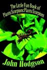 The Little Fun Book of Plants/scorpions 9781410749055 Paperback