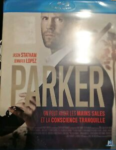 Parker-Blu-ray-Neuf-Sous-Blister