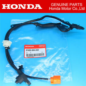 New-Front-Left-Driver-Side-ABS-Wheel-Speed-Sensor-Fit-Honda-Accord-Acura-TL-CL