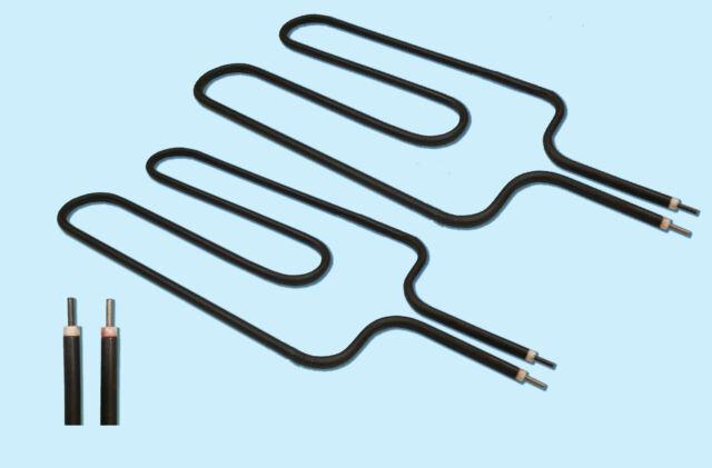 4 X Dimplex Storage Heater Element 850W