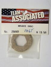 Associated #25049 Brake Disc for Associated Monster GT